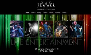Jewel Nightclub - Manchester, NH